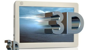 3d TV Without Glasses