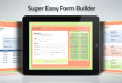 web form builder software