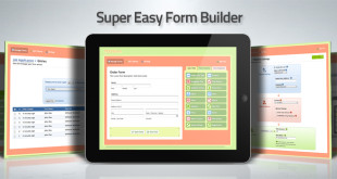 web form builder software