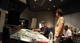 Musical audio engineering school