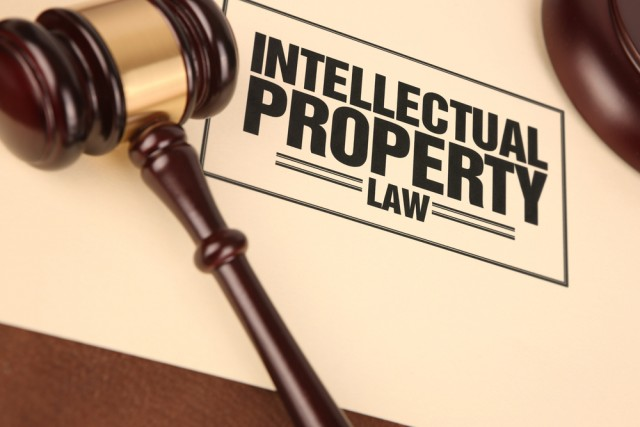 Intellectual Property Guide for Entrepreneurs