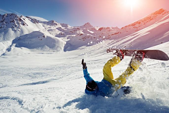 snowboard-ski