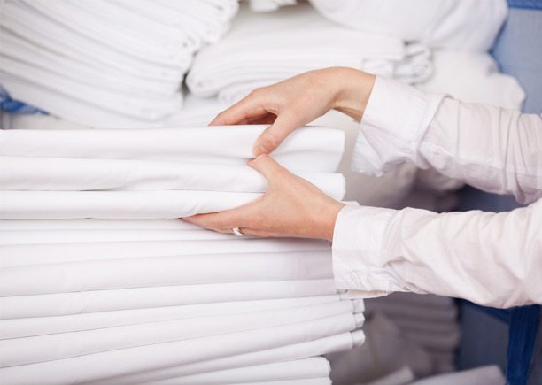 Outs of Linen Hire