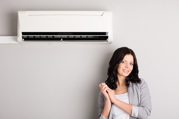 Installing an AC at Home