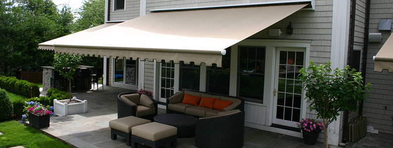 The Practical Use of Awnings