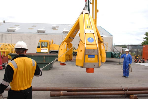 Rigging Equipment and Services