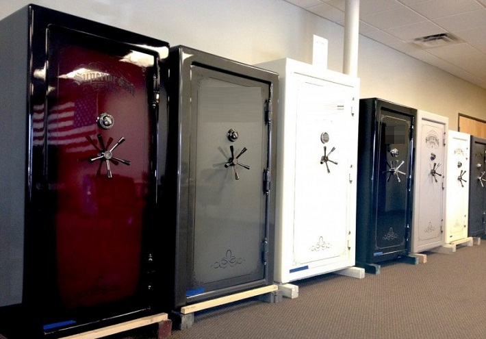 Basics of Gun safe