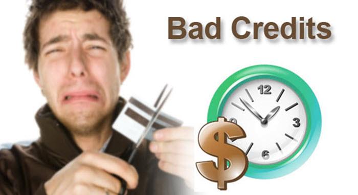such bad credit