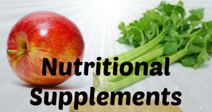 Nutritional Supplement