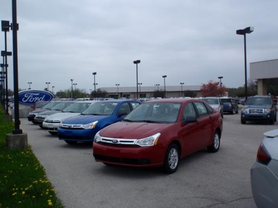 bloomingtonlincoln Bloomington Ford